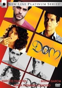 Dom - Poster / Capa / Cartaz - Oficial 3