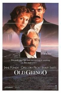 Gringo Velho - Poster / Capa / Cartaz - Oficial 2