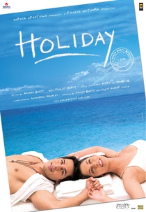 Holiday - Poster / Capa / Cartaz - Oficial 6