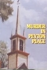 Assassinato em Peyton Place - Poster / Capa / Cartaz - Oficial 1