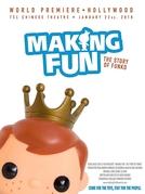 Making Fun: A História da Funko (Making Fun: The Story of Funko)
