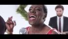 "Sharon Jones & the Dap-Kings ""White Christmas"""