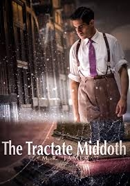 The Tractate Middoth  - Poster / Capa / Cartaz - Oficial 1