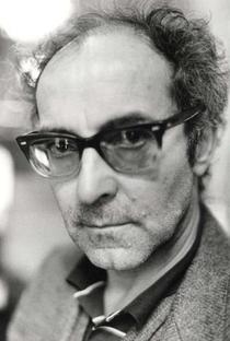 Jean-Luc Godard - Poster / Capa / Cartaz - Oficial 2