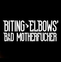 Biting Elbows - Bad Motherfucker - Poster / Capa / Cartaz - Oficial 1
