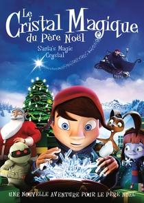 O Cristal Mágico do Papai Noel - Poster / Capa / Cartaz - Oficial 2