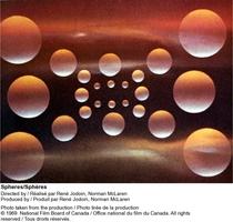 Esferas - Poster / Capa / Cartaz - Oficial 1