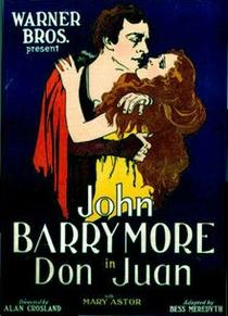 Don Juan - Poster / Capa / Cartaz - Oficial 1