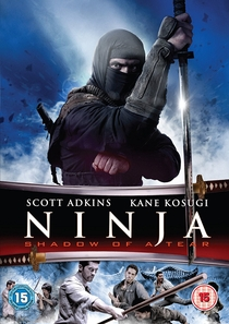 Ninja 2 - A Vingança - Poster / Capa / Cartaz - Oficial 4