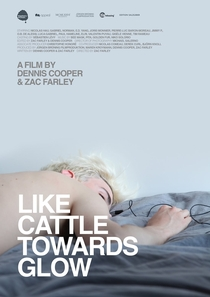 Like Cattle Towards Glow - Poster / Capa / Cartaz - Oficial 1