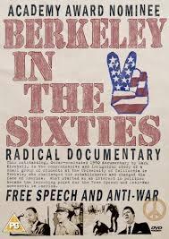 Berkeley in the Sixties - Poster / Capa / Cartaz - Oficial 1