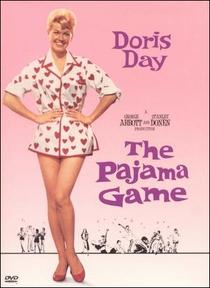 Um Pijama Para Dois - Poster / Capa / Cartaz - Oficial 1
