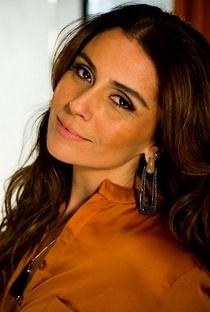 Giovanna Antonelli - Poster / Capa / Cartaz - Oficial 1