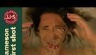"Adrien Brody in ""Boredom""   Jameson First Shot 2015"
