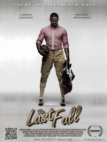 The Last Fall - Poster / Capa / Cartaz - Oficial 1