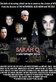 Sarah Q - Poster / Capa / Cartaz - Oficial 1