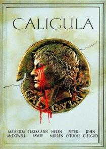 Caligula - Poster / Capa / Cartaz - Oficial 1
