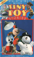 Tiny Toy Stories (Tiny Toy Stories)