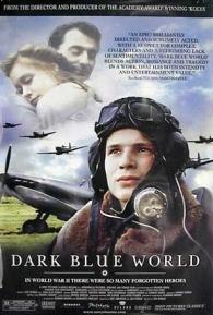 Num Céu Azul-Escuro - Poster / Capa / Cartaz - Oficial 1