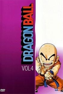 Dragon Ball: Saga de Pilaf - Poster / Capa / Cartaz - Oficial 14