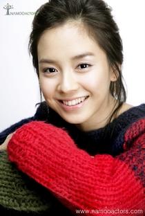 Ji-hyo Song - Poster / Capa / Cartaz - Oficial 2
