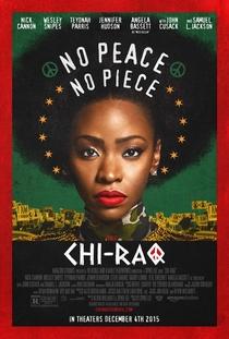 Chi-Raq - Poster / Capa / Cartaz - Oficial 1
