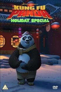 Kung Fu Panda: Especial de Natal - Poster / Capa / Cartaz - Oficial 9