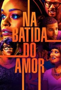 Na Batida do Amor - Poster / Capa / Cartaz - Oficial 2