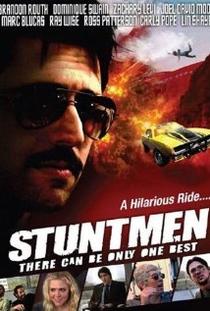Stuntmen - Poster / Capa / Cartaz - Oficial 1