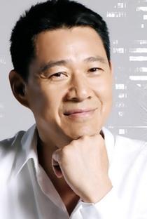 Fengyi Zhang - Poster / Capa / Cartaz - Oficial 1