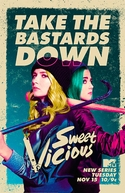 Sweet/Vicious (1ª Temporada) (Sweet/Vicious (Season 1))