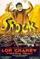 The Shock - Poster / Capa / Cartaz - Oficial 3