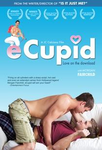 eCupid - Poster / Capa / Cartaz - Oficial 1