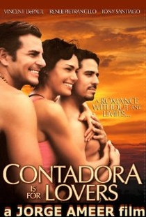 Contadora is for Lovers - Poster / Capa / Cartaz - Oficial 1