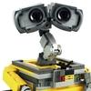 Wall-E: animador da Pixar cria versão LEGO do robozinho