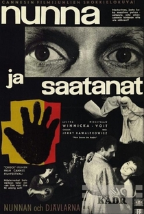 Madre Joana dos Anjos - Poster / Capa / Cartaz - Oficial 36