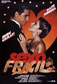 Sexo Frágil - Poster / Capa / Cartaz - Oficial 2