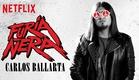 Carlos Ballarta  - Furia Ñera Netflix Link En La Descripción