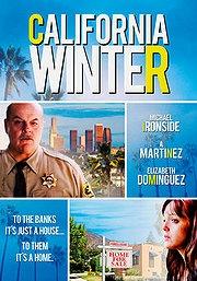California Winter - Poster / Capa / Cartaz - Oficial 4