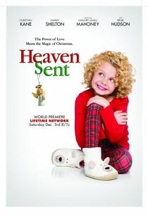 Heaven Sent - Poster / Capa / Cartaz - Oficial 1
