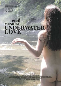 Amor Debaixo D'água - Poster / Capa / Cartaz - Oficial 1