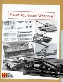 Soviet Top Secret Weapons - Poster / Capa / Cartaz - Oficial 1