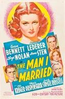 Casei-me com um Nazista (The Man I Married)