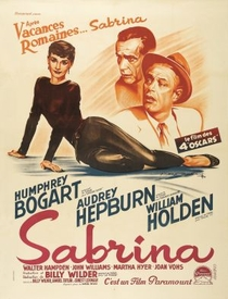 Sabrina - Poster / Capa / Cartaz - Oficial 7