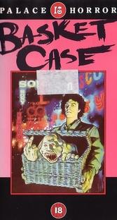 O Mistério do Cesto - Poster / Capa / Cartaz - Oficial 4