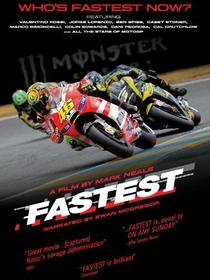 Fastest: A História de Valentino - Poster / Capa / Cartaz - Oficial 2