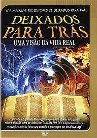 Deixados Para Trás - Uma Visão Da Vida Real - Poster / Capa / Cartaz - Oficial 1