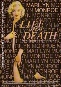Marilyn Monroe - A Mulher Por Trás do Mito - Poster / Capa / Cartaz - Oficial 1