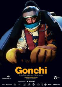 Gonchi - Poster / Capa / Cartaz - Oficial 1