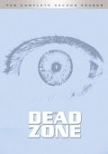 O Vidente (2ª Temporada) (The Dead Zone (Season 2))